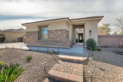 Chandler Single Family Home For Sale: 695 W Kaibab Place