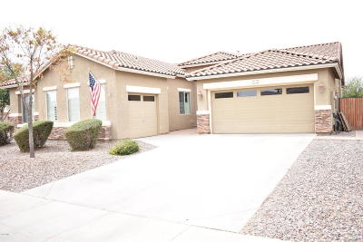 Chandler Single Family Home For Sale: 5056 S Opal Place