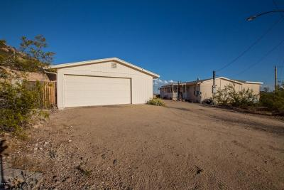 Phoenix Residential Lots & Land For Sale: 27619 N 35th Avenue
