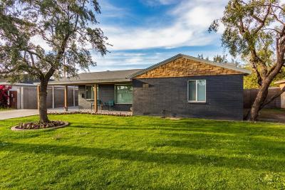 Single Family Home For Sale: 1144 E Palo Verde Drive