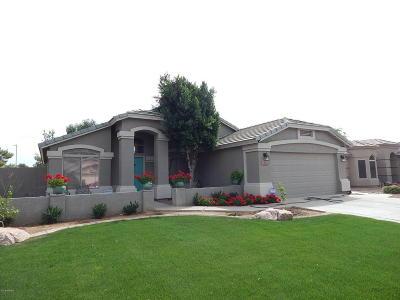 Gilbert AZ Single Family Home For Sale: $219,999