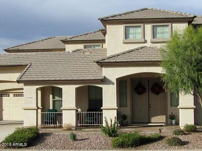 Maricopa AZ Single Family Home UCB (Under Contract-Backups): $320,000