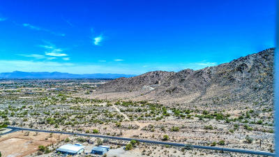 Queen Creek AZ Residential Lots & Land For Sale: $199,900