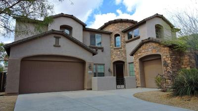 Peoria Single Family Home For Sale: 26946 N 87th Drive