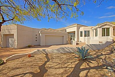 Fountain Hills Single Family Home For Sale: 14743 E Cholula Drive