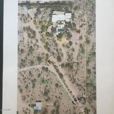 Mesa Residential Lots & Land UCB (Under Contract-Backups): 3144 N 92nd Street
