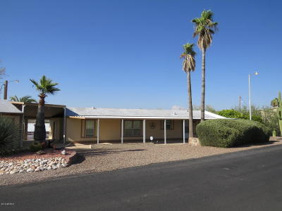 Queen Valley Mobile/Manufactured For Sale: 560 E Cassandra Drive