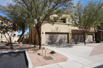 Scottsdale Condo/Townhouse For Sale: 11000 N 77th Place #2018