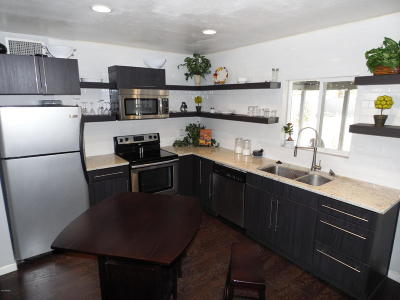 Phoenix Single Family Home For Sale: 1821 W Pierson Street