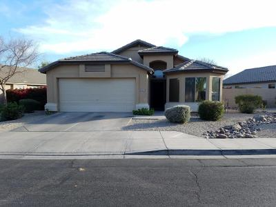 Litchfield Park Single Family Home For Sale: 12343 W Orange Drive