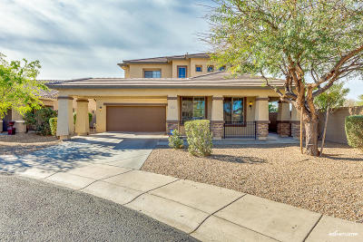 Surprise Single Family Home For Sale: 15475 W Cottonwood Circle