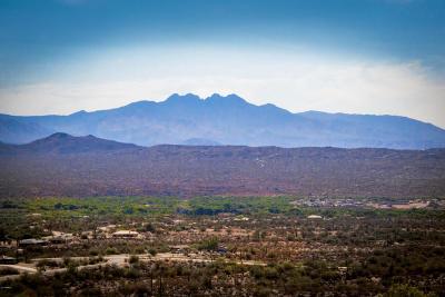 Fountain Hills Residential Lots & Land For Sale: 13218 N El Pueblo Boulevard