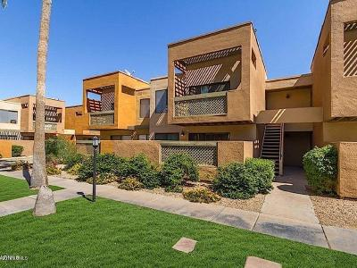 Scottsdale  Apartment For Sale: 3600 N Hayden Road #3407