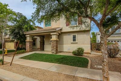 Gilbert AZ Single Family Home For Sale: $249,950