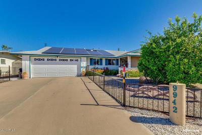 Sun City Single Family Home For Sale: 9942 W Concord Avenue