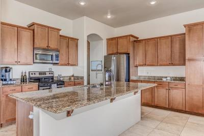 Anthem Single Family Home For Sale: 829 E Steinbeck Drive