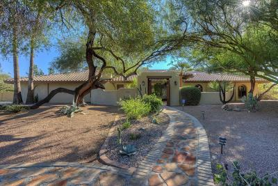 Scottsdale Single Family Home For Sale: 10805 N 55th Street