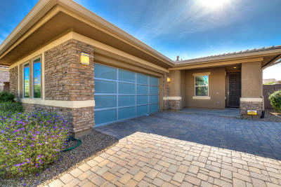 Gilbert AZ Single Family Home For Sale: $288,000