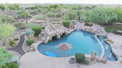 Scottsdale AZ Single Family Home For Sale: $1,499,000