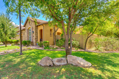 Single Family Home For Sale: 1153 W Kaibab Drive