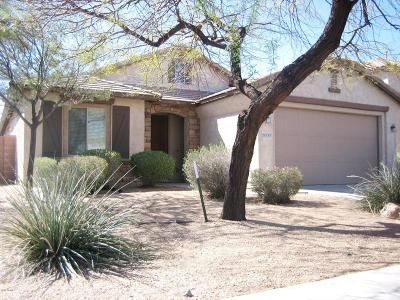 Peoria AZ Single Family Home For Sale: $299,900