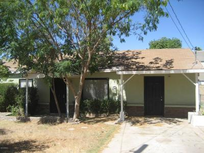 Apache Junction, Mesa Multi Family Home For Sale: 56 Beverly