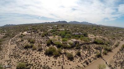 Residential Lots & Land For Sale: 28747 N 76th Street