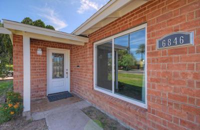 Phoenix AZ Single Family Home For Sale: $380,000