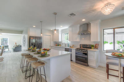 Phoenix Single Family Home For Sale: 1517 E Pinchot Avenue