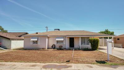 Phoenix Single Family Home For Sale: 2937 N 21st Avenue
