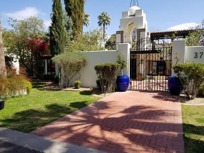 Phoenix Single Family Home For Sale: 37 N Country Club Drive