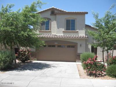 Casa Grande Single Family Home For Sale: 108 W Rio Drive