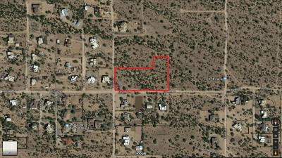 Scottsdale Residential Lots & Land For Sale: Dixileta