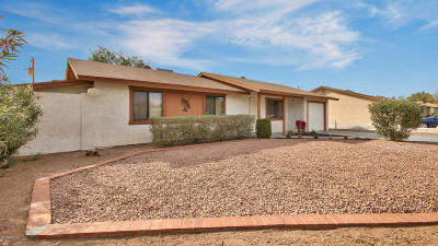 Single Family Home UCB (Under Contract-Backups): 1116 S Ironwood Drive