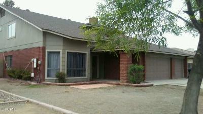 Mesa Single Family Home For Sale: 945 W Portobello Avenue