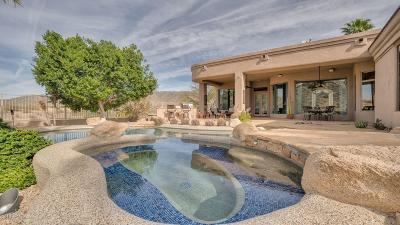 Phoenix Single Family Home For Sale: 51 E Nighthawk Way