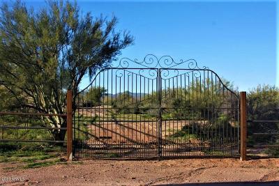 Scottsdale Residential Lots & Land For Sale: 157xx E Dixileta Drive