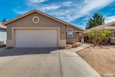Chandler Single Family Home For Sale: 553 N Soho Lane