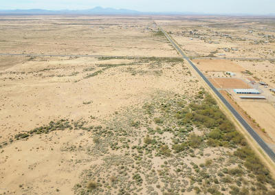 Casa Grande Residential Lots & Land For Sale: W Hanna Road