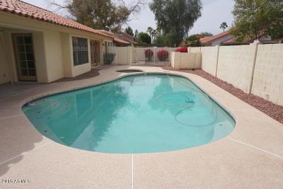 Mesa Single Family Home For Sale: 2714 E Lawndale Street