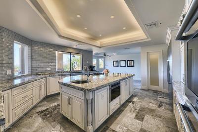 Scottsdale Single Family Home For Sale: 9588 E Pinnacle Peak Road