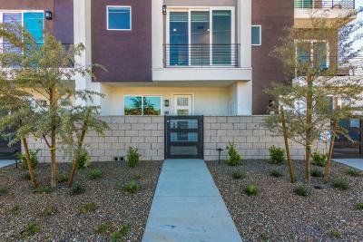 Phoenix Single Family Home For Sale: 4444 N 25th Street #17