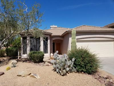 Mesa Single Family Home For Sale: 9338 E Laurel Circle