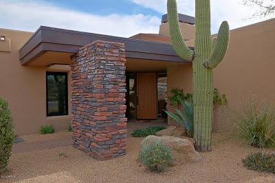 Scottsdale Single Family Home For Sale