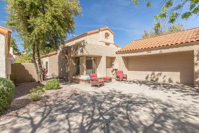 Scottsdale AZ Single Family Home For Sale: $440,000