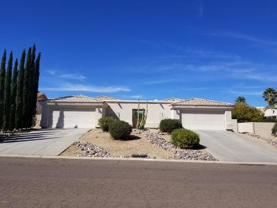 Fountain Hills Multi Family Home For Sale: 16546 Ashbrook Drive #A & B