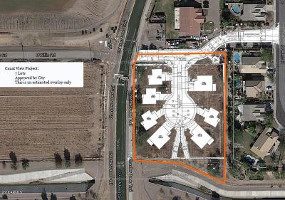 Chandler Residential Lots & Land For Sale: 1500-1700 E Wildhorse Place