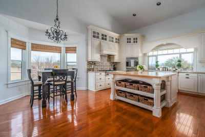 Scottsdale AZ Single Family Home For Sale: $1,170,000