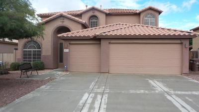 Single Family Home For Sale: 6770 W Lariat Lane
