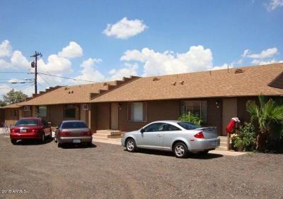Chandler Multi Family Home For Sale: 864 Chandler Boulevard